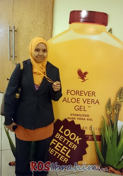 Forever Living Malaysia