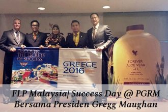 Forever Living Malaysia - Success Day