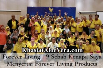 Khasiat Aloe Vera - Forever Living Products Malaysia