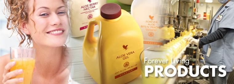 Forever Aloe Vera Gel Malaysia