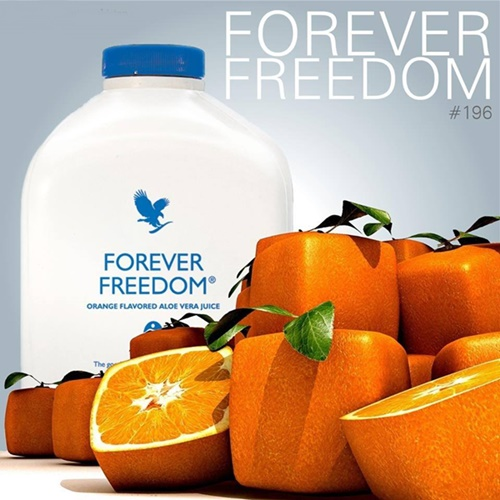 Forever Freedom Malaysia