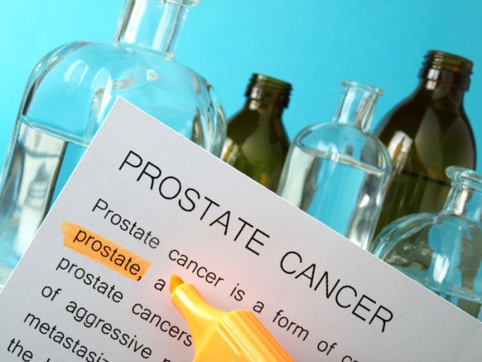 Tips Kesihatan | Penyebab Kanser Prostat & 7 Petanda Awal Kanser Prostat