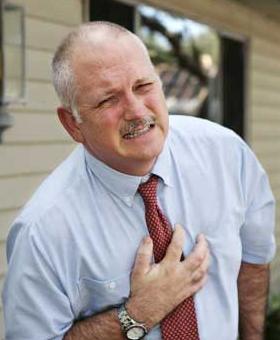 Tips Kesihatan | Masih Muda Tapi Mati Sebab Sakit Jantung