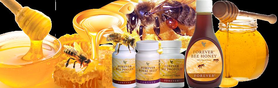 Khasiat Madu Lebah Asli Mentah
