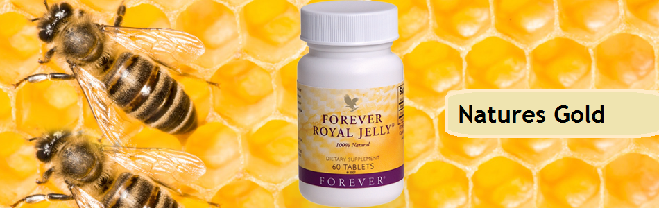 Khasiat Royal Jelly - Forever Royal Jelly Jeli Raja Asli Murah