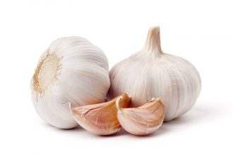 Khasiat Bawang Putih - Forever Garlic Thyme