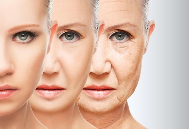 Khasiat Vitamin C | Vitamin Tinggi Antioksidan Untuk Kulit Lembut, Cantik & Berseri!