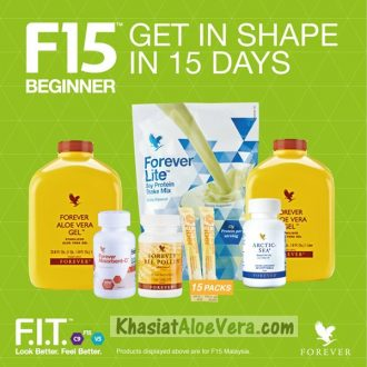 Khasiat Aloe Vera Forever Living Products Malaysia