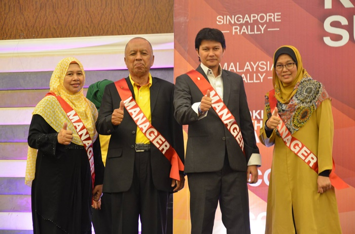 Forever Living Products Malaysia Kota Bharu Success Day