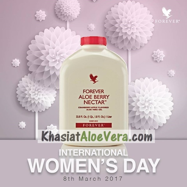 Selamat Hari Wanita Sedunia | Happy International Women's Day!