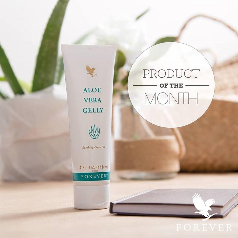Khasiat Aloe Vera | Forever Aloe Gelly Wajib Ada Di Setiap Rumah Untuk Pelbagai Kegunaan!