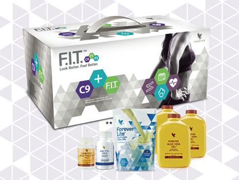 Tips Detox Untuk Kurus | Panduan Penting Semasa Mengikuti Program Clean 9 & FIT 15 Forever Living Products